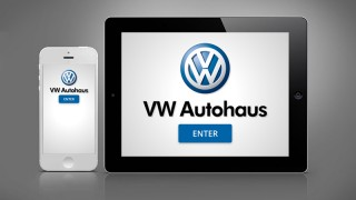 Autohaus Volkswagen Namibia Mobile App