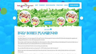 Busy Bodies Website
