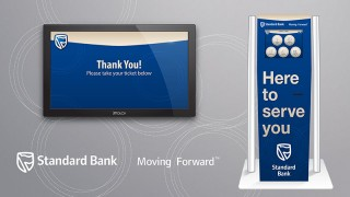 Standard Bank Queue Management Solutions
