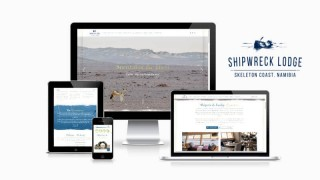 Shipwreck Website